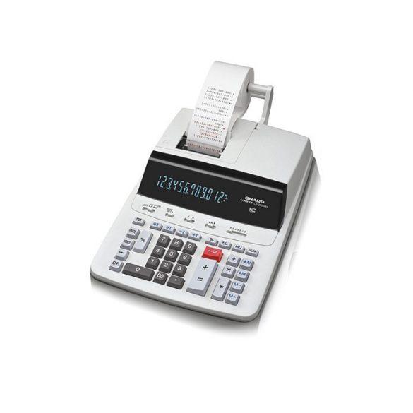 Sharp CS-2635RHGYSE szalagos számológép - csúcsmodell