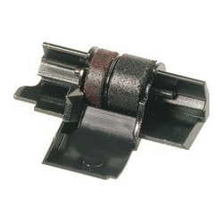 Sharp EA-772R fekete-piros festékhenger EL2901PIII, EL2901RC, EL2626H számológépekhez