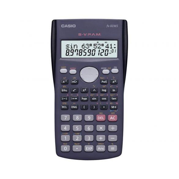 Casio FX-82MS-tudományos számológép