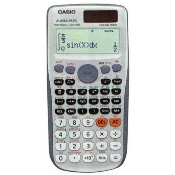 Casio FX-991ES PLUS tudományos számológép