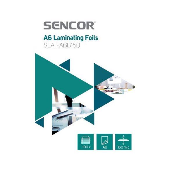 SENCOR SLA FA6B150 lamináló fólia