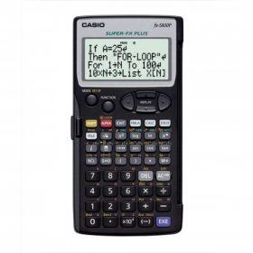 Casio Programozható Számológép