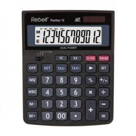 Rebell számológép összes