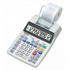 Szalagos és Nyomtatós számológépek