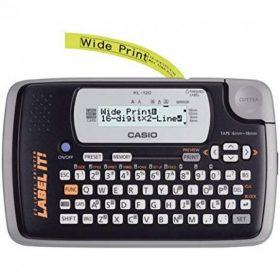 Casio Feliratozógép