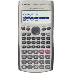 Pénzügyi számológép