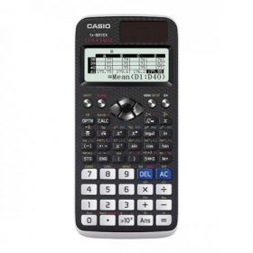 Casio számológép