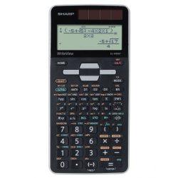 Sharp EL-W506T-GY tudományos számológép - Legújabb Sharp csúcsmodell!