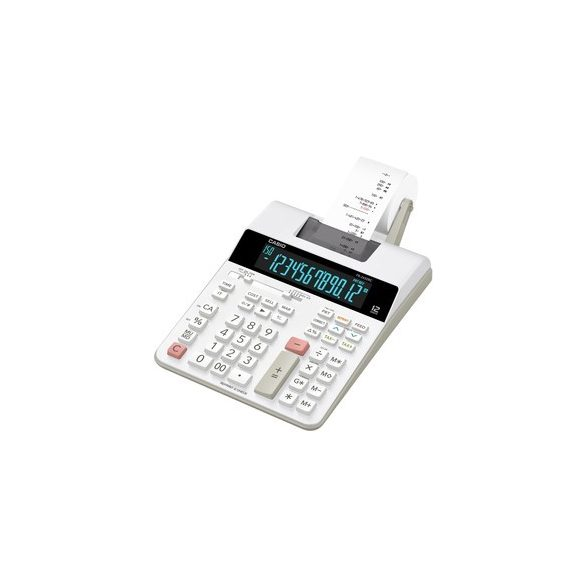 Casio FR-2650RC nyomtatós számológép