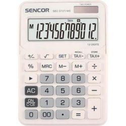 SENCOR SEC 372T/WE asztali számológép